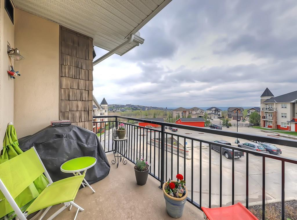 springbank hill condo listing for sale in calgary balcony view westside sold